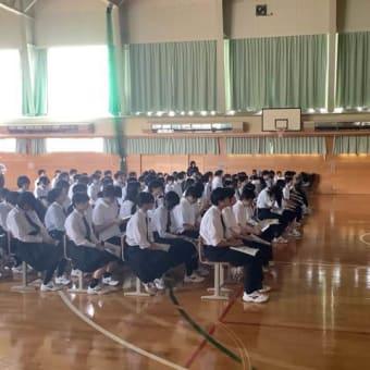 2019.06.12 薬物濫用防止、交通安全教室