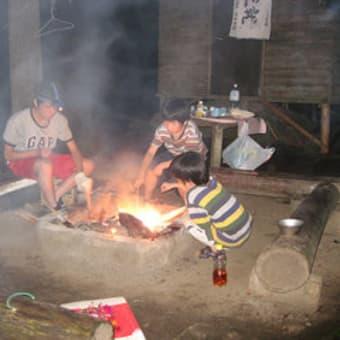 キャンプ09年その3