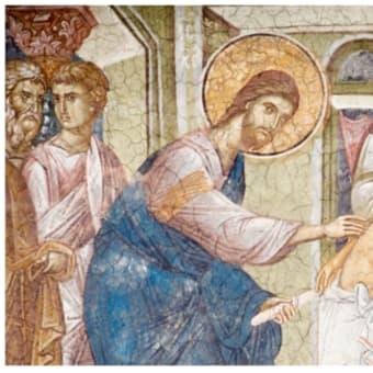 私たちが愛するのは、天主の与える喜びではなく、喜びを与える天主御自身です。天主に反する地上の欲への愛着に打ち勝つには?
