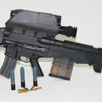 プッ! エアガンより劣る韓国南朝鮮の「K-11」複合小銃 開発事業中止へ