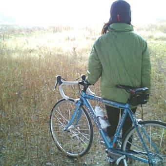 青春自転車効果。