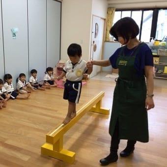 エンジェルクラス わかば組・ひよこ組 2学期スタート!!