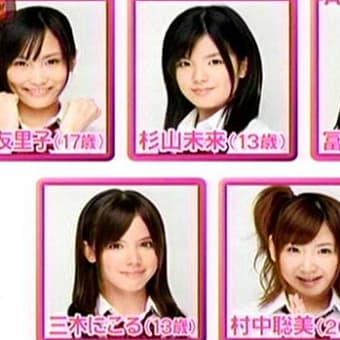 AKB48 研究生8期生名前・画像 (5/28)