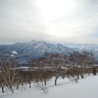 2013 妙高BCスキー 2