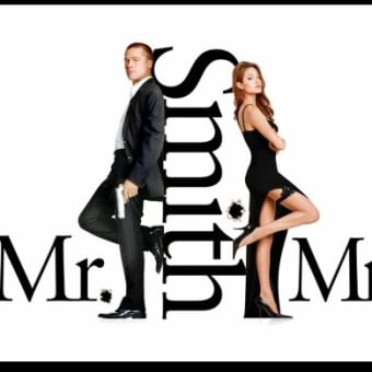 【ミスター&ミセス・スミス】完全非公式サイトっ★xxx