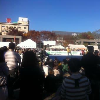 2012.11 京都ベジタリアンフェスティバル