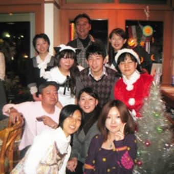 カルパの月クリスマスパーティ