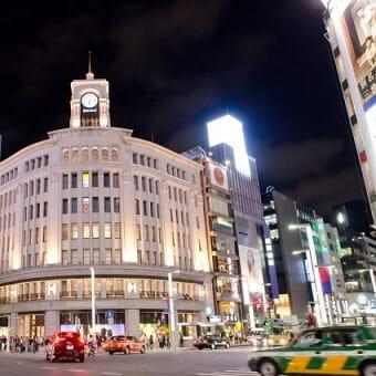 韓国人訪日客は48%減、全国の百貨店売上は前年比プラス!