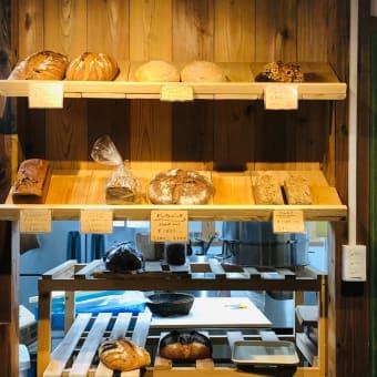 ドイツパンのお店