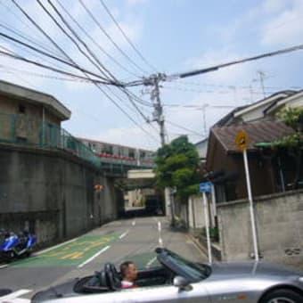 「明日への遺言」:小石川四丁目バス停付近の会話