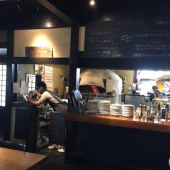 鎌倉で美味しいイタリアン食べるならここ! 北鎌倉 タケル クインディチ