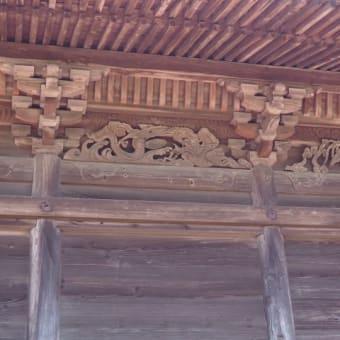藤井八幡宮・長坂厳島宮