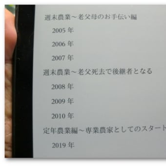 Kindle PaperWhite でパーソナル・ドキュメントを試す
