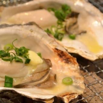 美味しい牡蠣とノロウイルス