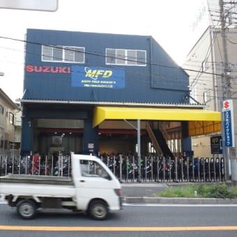 12月1日ドッカーズ横浜店オープン!!!