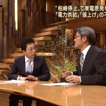 小川彩佳 報道ステーション 12/03/26