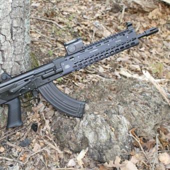 AK-47 Review: Krebs Custom KV-13