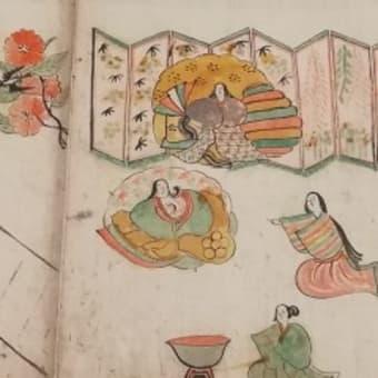 見えない魅力の発見/日本美術の裏の裏(サントリー美術館)