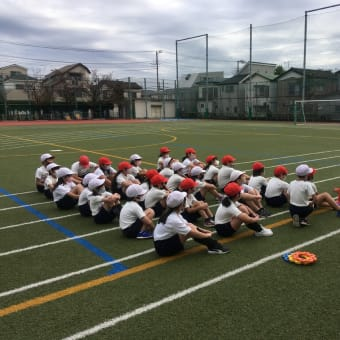 足立区立古千谷小学校(2020年度2回目)
