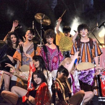 shibuya弾cussionは究極の素人集団
