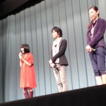 めざせ!日本アカデミー賞「桐島、部活やめるってよ」来週は千里セルシーシアターへ