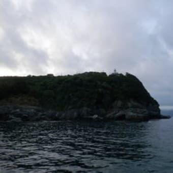双子島沖釣行