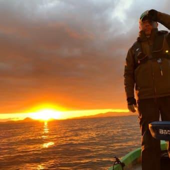 11月10日釣り大会のまとめ。