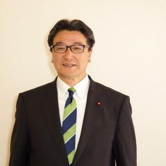 札幌市議会平成29年度第3回定例会が開会しました