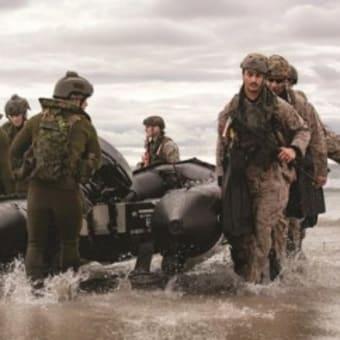 自衛隊と韓国軍の共同訓練は永久になく必要もない