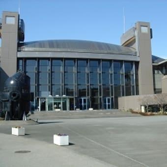 川崎市市民ミュージアムで撮影をしてきました!