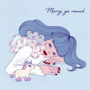 さとうもか『Merry go round』