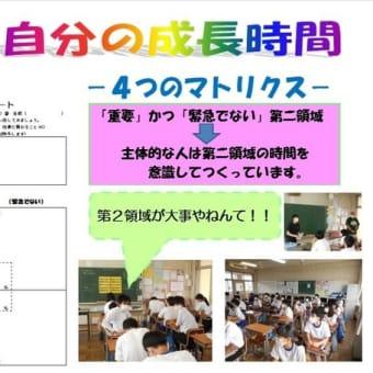 2020年7月31日 奈良県橿原市立大成中学校 コーディネーション