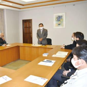 日高川町長選5月11日告示、16日投票  現職久留米氏以外に動きなし 〈2021年1月15日〉