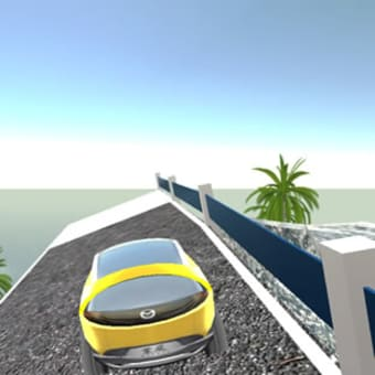 Second Life 、MAZDAの島で車をもらおう!