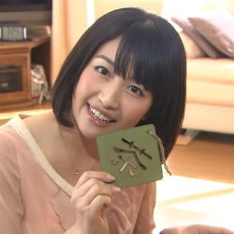 相内優香 ワールドビジネスサテライト 12/03/26