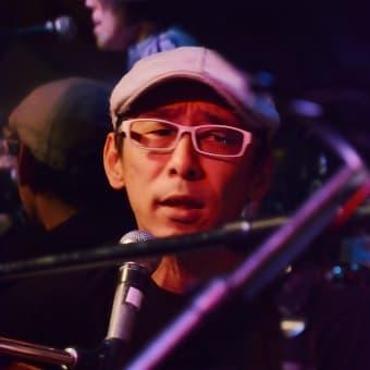 2019.9.20.カマケンFolk Homie Vol.5 四角佳子with古橋一晃、 鎌倉研(ROCK CAFE LOFT is your room)