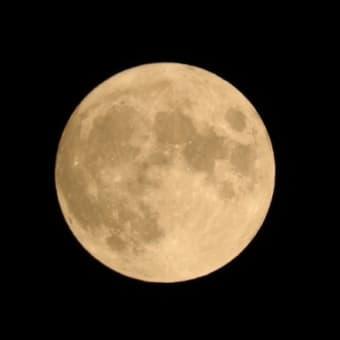 満月スタージェンムーン