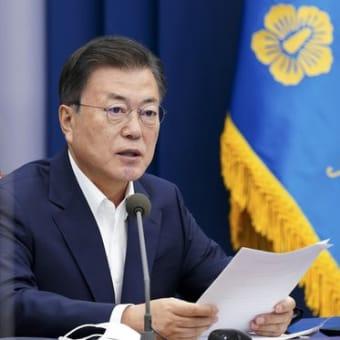 韓国のノージャパンで日韓関係が健全な関係になる