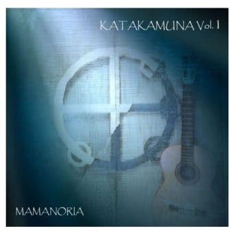 カタカムナ(KATAKAMUNA) vol.1 発売