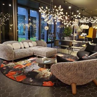 家で過ごす時間の基本構成と暮らしのインテリア、バランスの良い暮らし方が出来るように・・・・住まいの設計デザインと部屋構成。