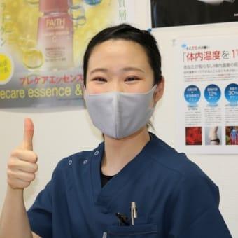 悠然堂油谷鍼灸院の新スタッフがやってきた!!