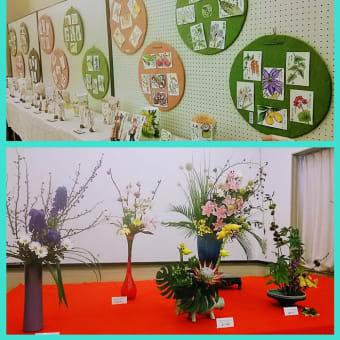 東加古川公民館(老大)作品展