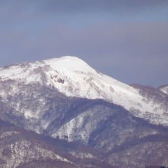 楽々散策・笹積山&丸山龍神宮の山