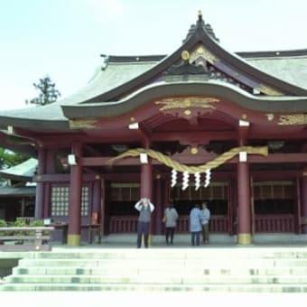 日本三大稲荷の一つで商売の神様の笠間稲荷にいって来ました!!