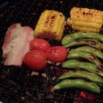 準ブッフェの焼肉の「ROCKU」はお得なRM13.90++から食べられる。