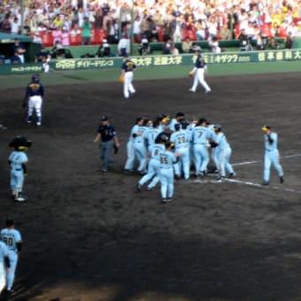 阪神5-2オリックス/ 神さま、佛さま、シーツさま~!