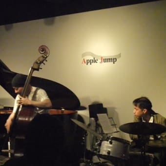 Apple Jump写真館~6月のライブから~