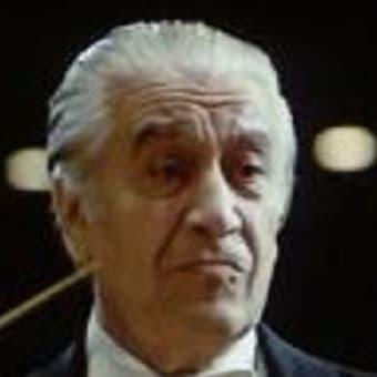チェリビダッケ指揮SDR響のシューベルト交響曲「グレート」