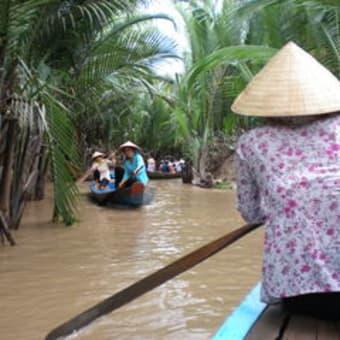 ベトナム旅行記
