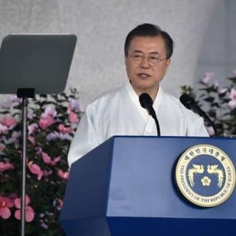 在日韓国人は何故強制送還が無いの?